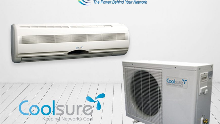 Energy Optimized Air-Conditioning Solution