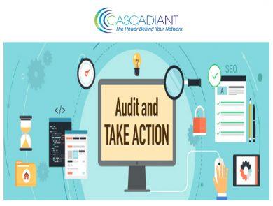 Aset site audit dan energy optimasi
